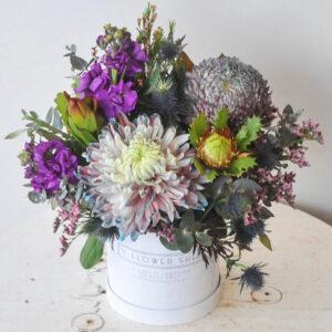 brindabella flower arrangement