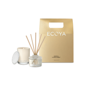 GUAVA & LYCHEE SORBET MINI GIFT SET - LIMITED EDITION