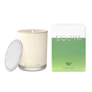 ECOYA MADISON JAR 400g FRENCH PEAR