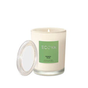 ECOYA METRO JAR 270g FRENCH PEAR