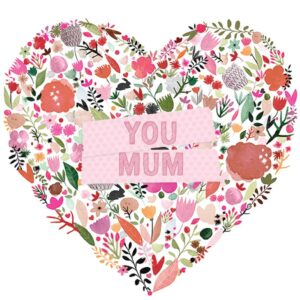 DESIGNER CARD - LOVE YOU MUM