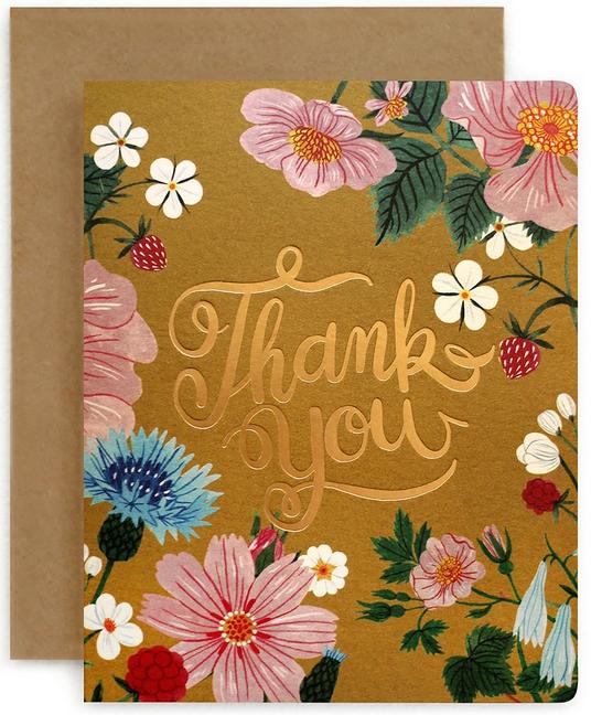 FOLK 'THANK YOU'