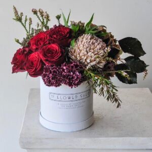 HATBOX ARRANGEMENT