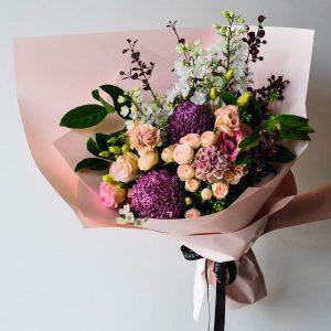florist's bouqet