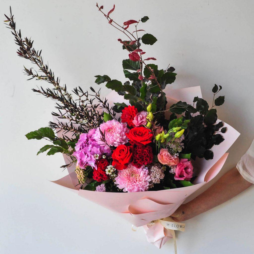Flower Delivery Melbourne I Melbourne Florist I The Flower Shed
